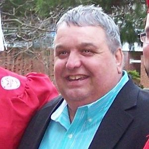 Gregory P. Strickland