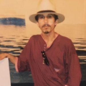 Gerald Patrick Marquez, Sr.