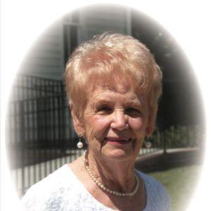 Gladys Dowless Pharr