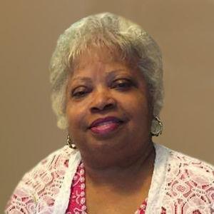 Helen Marie Everett Obituary Photo