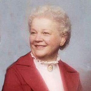 Henrietta F. (LaBreche) Crim