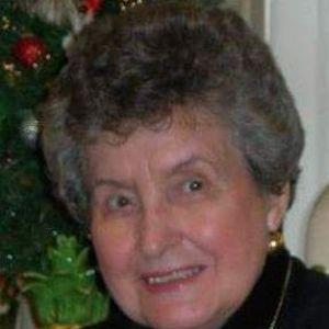 Margaret Nell Ewing Mefford
