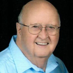 Keith B. Clark