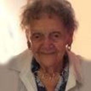 Mary A. Greve