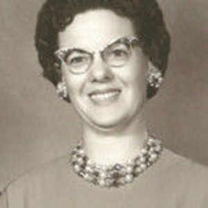Ruth Ann Tucker