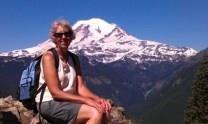 Miriam Nylene Conklin obituary photo