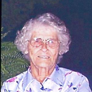 Dorothy Lucile Faircloth