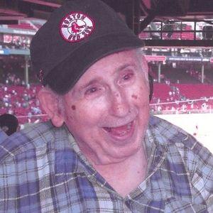 Royal A. Daigle Obituary Photo