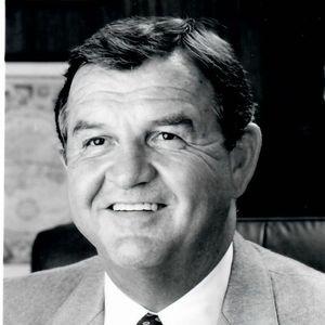 William Clay Matthews, Sr.