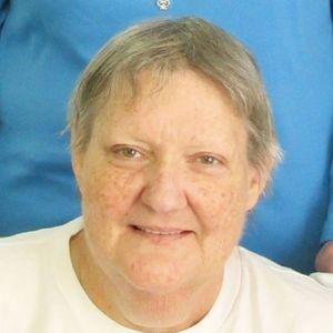 Ms. Wanda Tullis