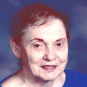 Marilyn Cockerham Ballard