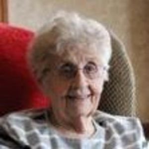 Anne M. Pilewski Obituary Photo