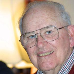 Gordon Abbott Bowker
