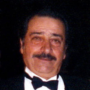 Elio D'Alessandro Obituary Photo
