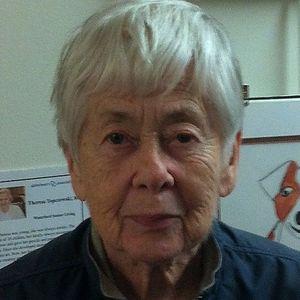 Frances (Mitkievicz) Stoddard Obituary Photo