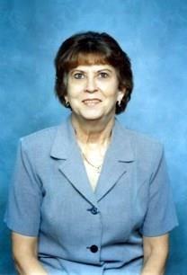 Barbara Foerster Obituary - New Braunfels, Texas - Zoeller