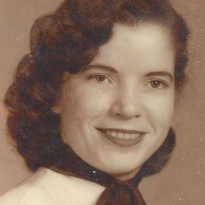 Eileen B.  (Connolly) Joyce