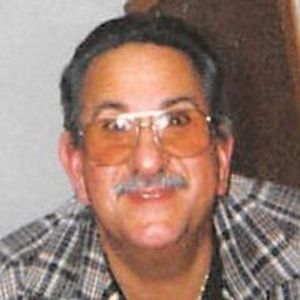 Frank Caruso Obituary Photo