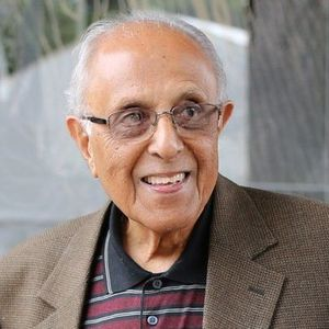 Ahmed Kathrada Obituary Photo