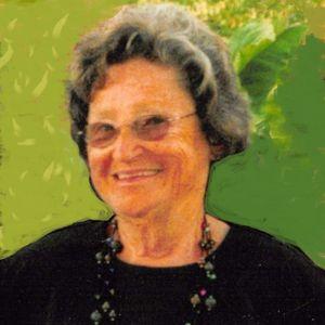 Agnes Matthews Lineberry Obituary Photo