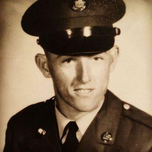 James Lee Osborne Obituary Photo