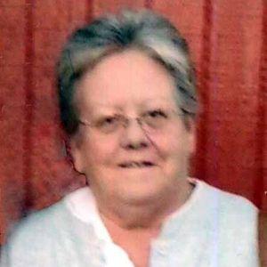 Lynn Nuss Obituary Photo
