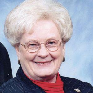 Mary Grace McCandless