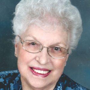 Audrey Jameson Wolf
