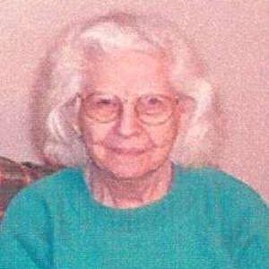 Stella M. Vacirca
