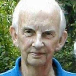 Robert Bruce Hanna