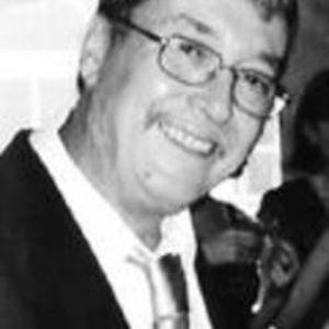 Timothy John McPartlan