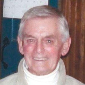 Roy Fischer