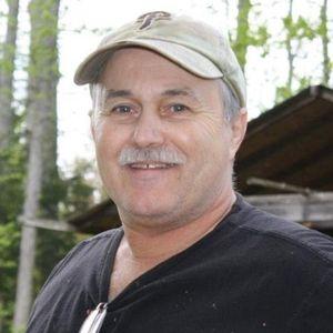 """James """"Tony"""" Hipps Obituary Photo"""