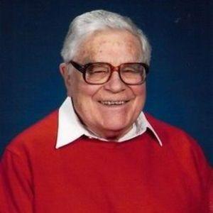 Mr. Loring Wilkins Coleman