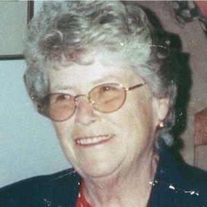 Carol Chalmers
