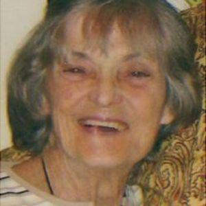 Barbara Ann Hamm