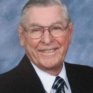 Donald Bruce Mackay