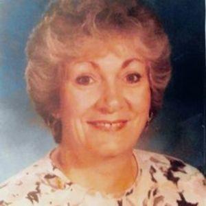 Mary Madelyn Owen
