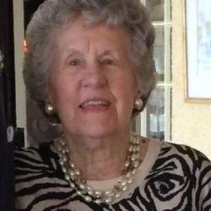Bertha Marie Duffy