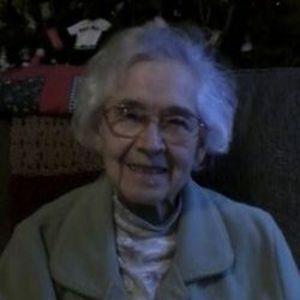 Mary E. Larson