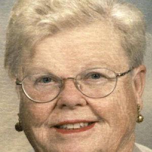 Shirley  E. (Lund) Bennett