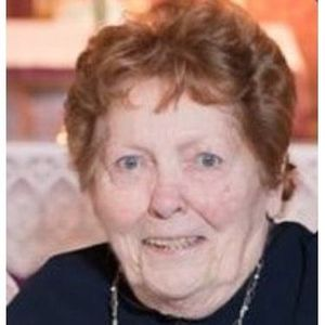 Jeanne C. Hight Obituary Photo