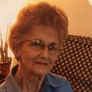 Betty Lee Bowles