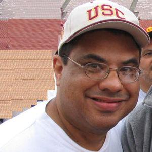 Otto Arnoldo Romero, Jr. Obituary Photo