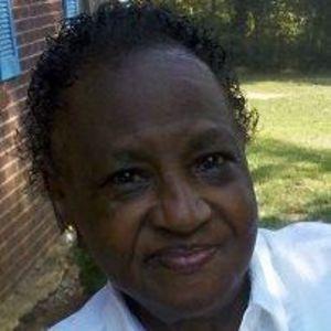 Mrs. Lucille Sherrod Hamilton