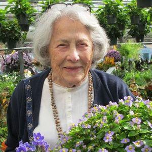 "Betty E. ""Liz"" (Marquardt) Ridpath Obituary Photo"