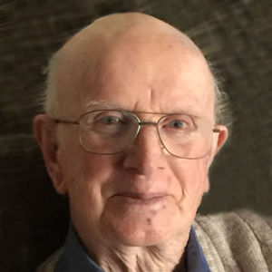 William Kenneth McAllister Obituary Photo