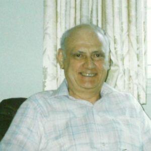 Albert P. Corbeil