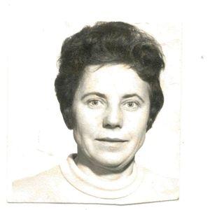 Sonia Kohun Obituary Photo