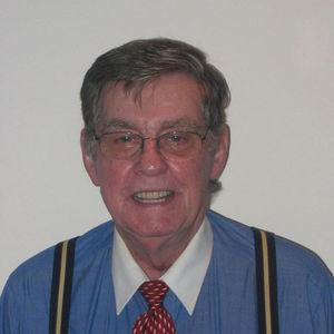 James E. Brophy, Sr. Obituary Photo